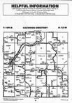 Map Image 016, Wabasha County 1994 Published by Farm and Home Publishers, LTD